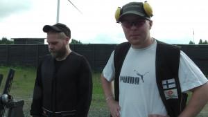 J.Hyypiä ja T.Suoknuuti